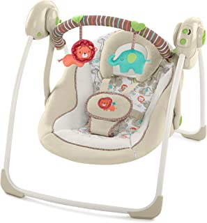 travel baby swing
