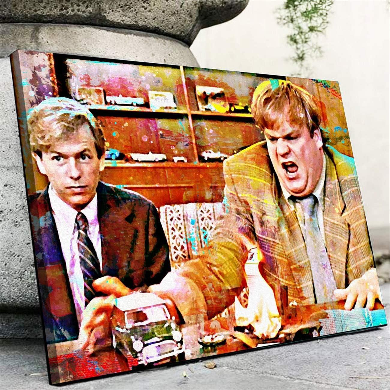 Max 67% OFF NATVVA Wall Gifts Art Callahan Sales Decor Movie Poster Viv Pitch
