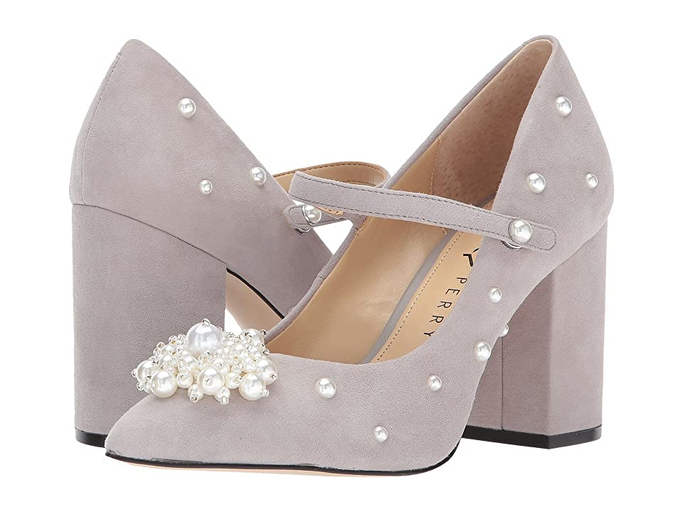 Katy Perry The Saidee (Grey Suede) Women