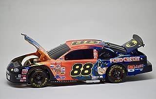 Quality Care 1998 - Action Platinum / NASCAR - Dale Jarrett #88 Batman - Ford Taurus Bank - 1:24 Scale Die Cast Stock Car - Rare