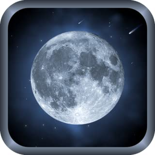 Deluxe Moon - Moon Phases Calendar