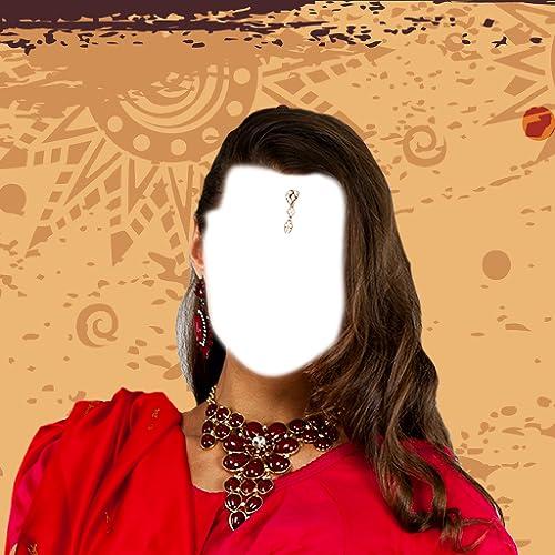 Boda Sari Foto Montage