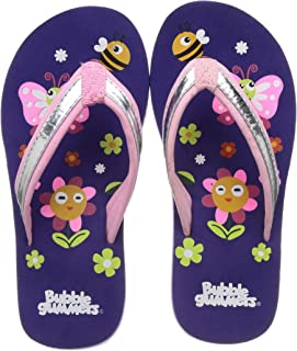 Bubblegummers Boy's Blush Flip-Flops
