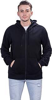 Sponsored Ad - ONLEE Full-Zip Hoodie Sweatshirt for Men