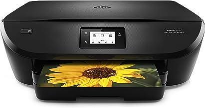 HP ENVY 5547 AIO Inyección de tinta A4 Wifi - Impresora multifunción (Inyección de tinta, 600 x 600 DPI, 1200 x 1200 DPI, A4, 216 x 279 mm, Color) (importado)