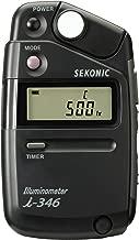Sekonic 401-346 Illuminometer