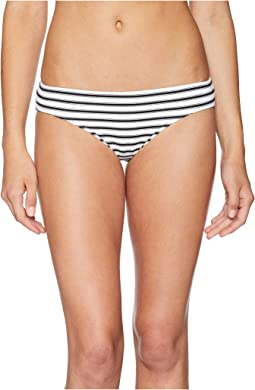 Harrison Stripes Reversible Hipster Bottom