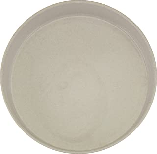 Sammons Preston High-Side Polyester Dish, Light Grey Fleck, 7.75