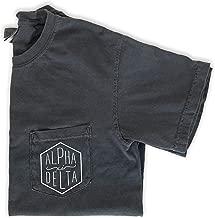 alpha xi delta apparel