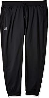 Under Armour Mens Godo Sportstyle Tricot Joggers PANTS