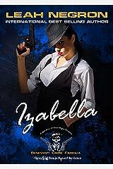 Izabella - Beneventi Crime Famiglia, New Jersey Mafia (Fabled Wars A Dark Mafia Romance): Bleeding Souls Saved By Love! Kindle Edition