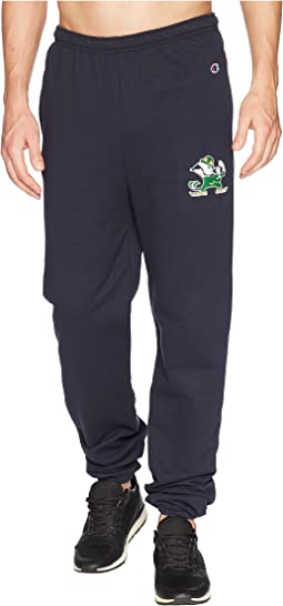 Notre Dame Fighting Irish Eco® Powerblend® Banded Pants