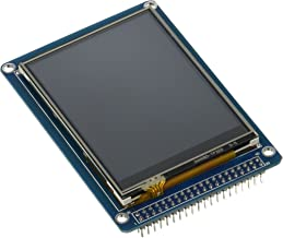 SainSmart 3.2-Inch SSD1289 Touch Screen With SD Slot for Arduino Raspberry Pi