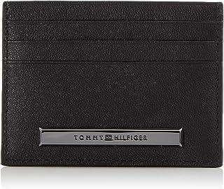Tommy Hilfiger Corp Plaque Card Holder