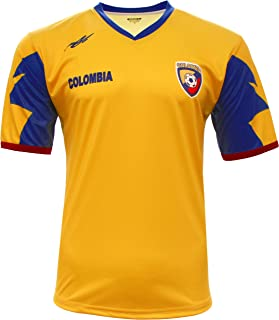 Best colombia new soccer shirt Reviews