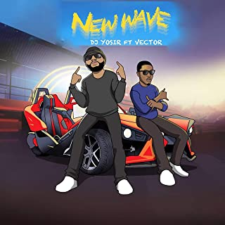 New Wave (feat. Vector) [Explicit]