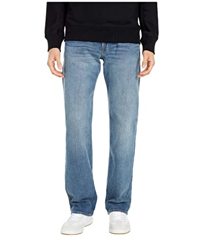 7 For All Mankind Austyn Relaxed Straight (Hillside) Men