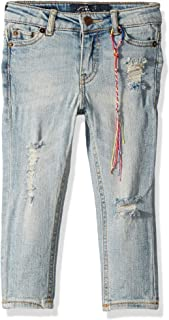 lucky brand girl jeans