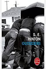 Outsiders (Littérature) (French Edition) Kindle Edition