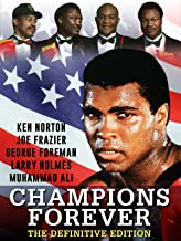 Champions Forever: The Definitive Collection