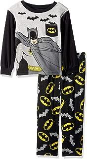 batman fleece pyjamas