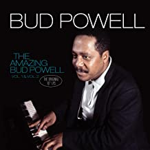 Amazing Bud Powell Vol 1 & 2