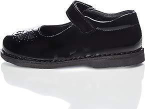 Marca Amazon - RED WAGON Zapato Calado con Tira de Velcro para Niña
