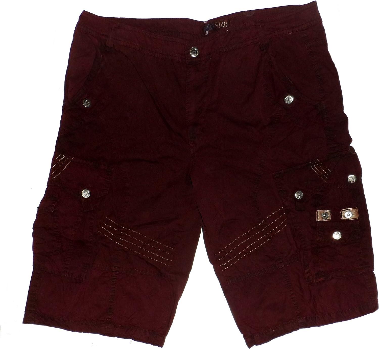 Geo-Star Men's Cargo Shorts