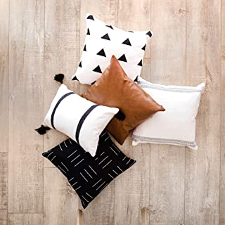 Amazon Com Modern Pillows