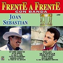 Pepe Aguilar - Joan Sebastian Con Banda