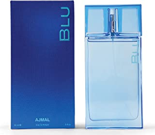 Blu Gift set by Ajmal/Blu Spray - USA Seller (Blu spray)