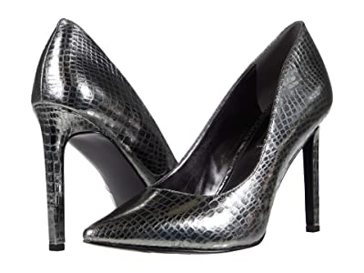 Nine West Tatiana (Pewter) Women
