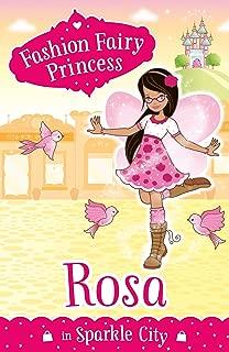 Best fashion fairy princess rosa Reviews