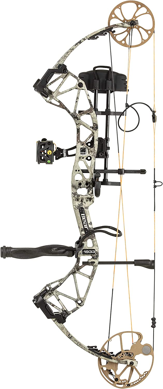 Bear Archery AV04A11076R Paradox 返品交換不可 Veil 新発売 Alpine RH60 RTH