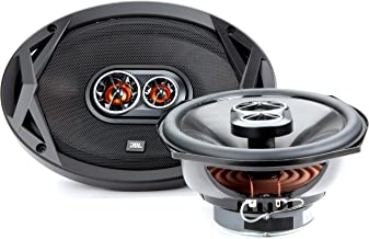 jbl 3 way speakers car