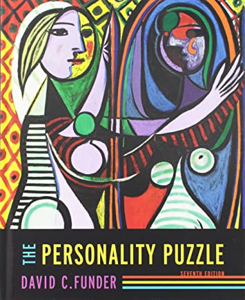 The Personality Puzzle + Pieces of the Personality Puzzle