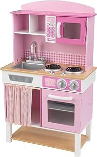 KidKraft 53198 Home Cookin Lekkök av trä för barn