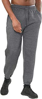 SKYTEX UK Mens Fleece Jogging Bottoms Pants Trousers Casual Sizes S - 8XL, 4 Colours