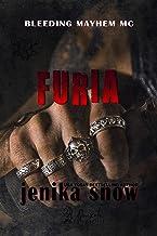 Permalink to Furia (Bleeding Mayhem MC Vol. 3) PDF