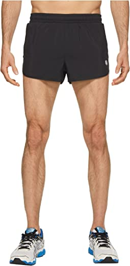 ASICS Run Split Shorts