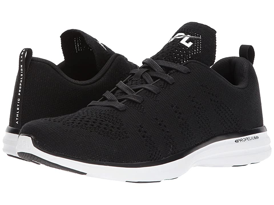 Athletic Propulsion Labs (APL) Techloom Pro (Black Cashmere) Men