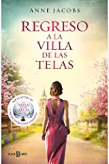 Regreso a la villa de las telas (La villa de las telas 4) Versión Kindle