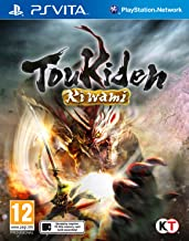 Tecmo Toukiden : The age of demons (Ps Vita)