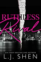 Ruthless Rival Kindle Edition