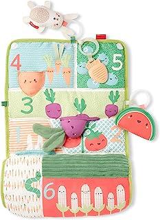 Skip Hop Baby Tummy Time Mat, Farmstand