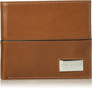 Ted Baker Mens Bifold Wallet MXG-MUSE-DH9M