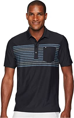 TravisMathew Sweet Lu Polo