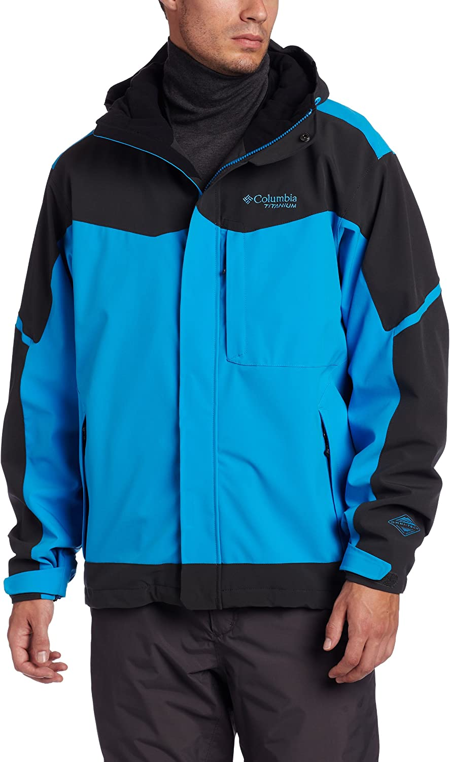 Columbia Men's Assimilate Department store Softshell Tucson Mall Jacket