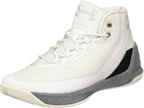 under armour stephen curry shoes white