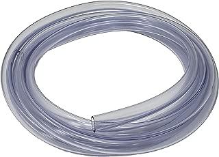 clear plastic flexible hose